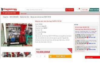 Có nên mua máy ép cám viên TAKYO TK150 - mới nhất 2020?